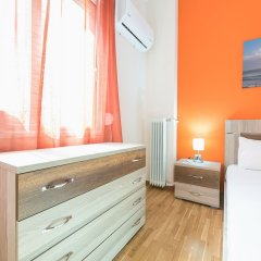 Отель Stylish Home in Koukaki детские мероприятия фото 2