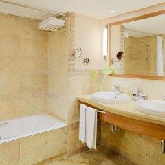 Boutique Hotel H10 Blue Mar - Только для взрослых ванная