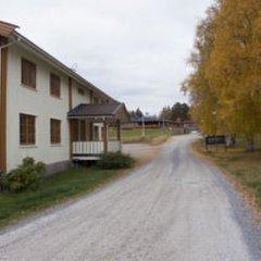 Отель Osensjøens Adventure фото 7