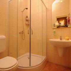 Отель Budapest Museum Central ванная фото 2