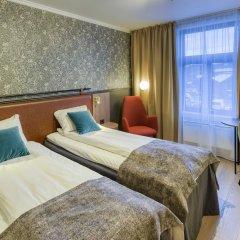 Отель Clarion Collection Hotel Hammer Норвегия, Лиллехаммер - отзывы, цены и фото номеров - забронировать отель Clarion Collection Hotel Hammer онлайн комната для гостей фото 3