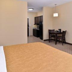 Отель Mainstay Suites Meridian комната для гостей