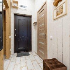 Апартаменты More Apartments na Avtomobilnom 58A (2) Красная Поляна фото 2