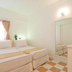 Ambassador City Jomtien Hotel Inn Wing комната для гостей