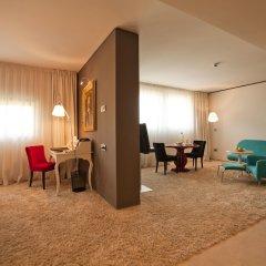 Отель Graffit Gallery Design Hotel Болгария, Варна - 2 отзыва об отеле, цены и фото номеров - забронировать отель Graffit Gallery Design Hotel онлайн удобства в номере фото 2