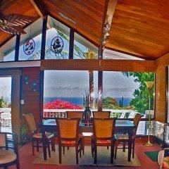 Отель Hale O Nanakai Kauai Bed and Breakfast питание