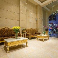 Blue Diamond Signature Hotel интерьер отеля фото 3