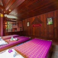 Отель Royal Phawadee Village фото 8