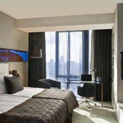 Radisson Blu Hotel Istanbul Asia комната для гостей фото 3