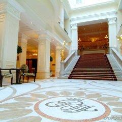 Отель Corinthia Hotel Budapest Венгрия, Будапешт - 4 отзыва об отеле, цены и фото номеров - забронировать отель Corinthia Hotel Budapest онлайн интерьер отеля