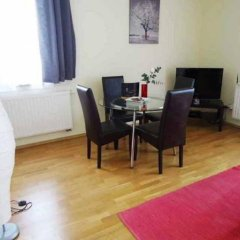 Апартаменты Senator Apartments Budapest удобства в номере