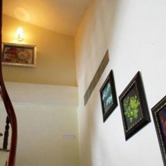 Отель Da Lat Xua & Nay Hotel Вьетнам, Далат - отзывы, цены и фото номеров - забронировать отель Da Lat Xua & Nay Hotel онлайн интерьер отеля фото 2