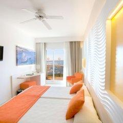 Отель Globales Almirante Farragut Испания, Кала-эн-Форкат - отзывы, цены и фото номеров - забронировать отель Globales Almirante Farragut онлайн комната для гостей фото 3