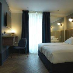 Отель Bachaumont Франция, Париж - отзывы, цены и фото номеров - забронировать отель Bachaumont онлайн комната для гостей фото 3