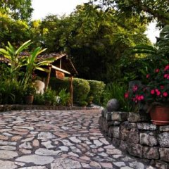 Hotel Hacienda San Lucas Копан-Руинас фото 6