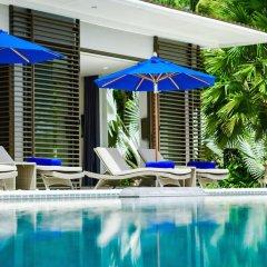 Отель Villa Padma фото 15