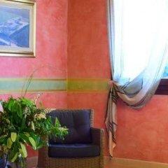 Отель Agriturismo Fondo San Benedetto Мазера-ди-Падова интерьер отеля фото 2