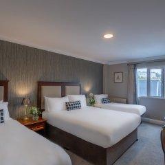Dooleys Hotel Waterford City комната для гостей фото 4