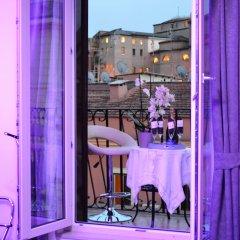 Отель Notti al Vaticano Deluxe St.Peter's Accommodation ванная фото 2