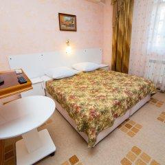 """Мини-отель """"Гостевой дом """"Бриз-Адлер"""" комната для гостей фото 2"""