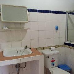 Отель Green View Village Resort ванная фото 2
