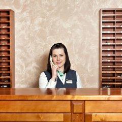 Гостиница Гвардейская интерьер отеля фото 2