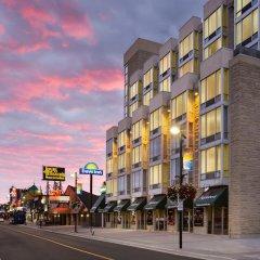 Отель Days Inn Clifton Hill Casino фото 2