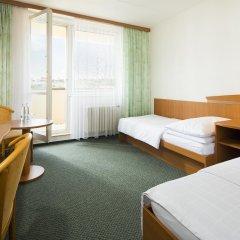 Отель Orea Resort Santon Брно комната для гостей фото 3