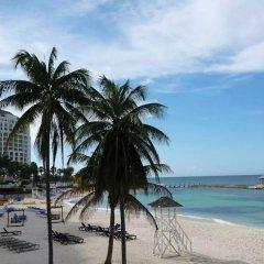 Отель Nianna Coral Bay Deluxe Townhouse пляж