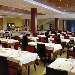 Отель Blaucel - Blanes Бланес помещение для мероприятий фото 2