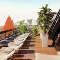 Отель Hilton Gdansk Польша, Гданьск - 6 отзывов об отеле, цены и фото номеров - забронировать отель Hilton Gdansk онлайн бассейн фото 3