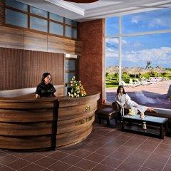 Отель Skanes Serail Монастир интерьер отеля фото 2