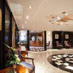 Отель Roma Латвия, Рига - - забронировать отель Roma, цены и фото номеров интерьер отеля