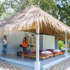 Отель Villa Cha-Cha Krabi Beachfront Resort Таиланд, Краби - отзывы, цены и фото номеров - забронировать отель Villa Cha-Cha Krabi Beachfront Resort онлайн гостиничный бар