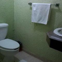Отель Hostel Balagan Мексика, Канкун - отзывы, цены и фото номеров - забронировать отель Hostel Balagan онлайн ванная фото 2