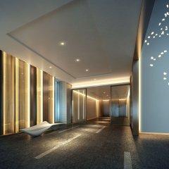 Отель Ascott Marunouchi Tokyo Токио парковка