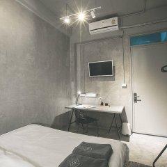 Отель 2W Bed & Breakfast Bangkok Бангкок комната для гостей фото 3