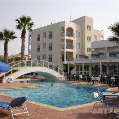 Отель Paramount Aparthotel Кипр, Протарас - отзывы, цены и фото номеров - забронировать отель Paramount Aparthotel онлайн с домашними животными