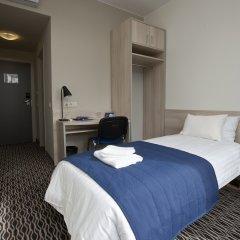 Отель Kaunas Литва, Каунас - 11 отзывов об отеле, цены и фото номеров - забронировать отель Kaunas онлайн комната для гостей фото 2