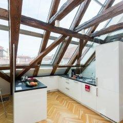 Апартаменты EMPIRENT Apartments Prague Castle спортивное сооружение