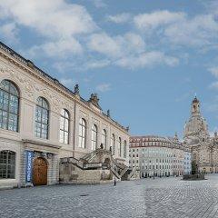 Отель QF Hotel Dresden Германия, Дрезден - отзывы, цены и фото номеров - забронировать отель QF Hotel Dresden онлайн фото 9
