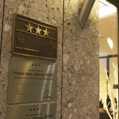 Отель Ghotel Nymphenburg Мюнхен спа фото 2