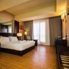 Amazonia Hotel комната для гостей фото 2
