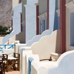 Отель Blue Diamond Bay балкон