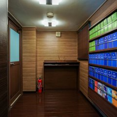 Отель Flexstay Inn Shirogane Япония, Токио - отзывы, цены и фото номеров - забронировать отель Flexstay Inn Shirogane онлайн развлечения