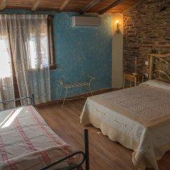 Отель Albergue La Jarilla комната для гостей