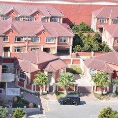 Отель Astoria Hotel Азербайджан, Баку - 6 отзывов об отеле, цены и фото номеров - забронировать отель Astoria Hotel онлайн балкон