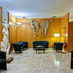 Hotel Palazzo Ognissanti интерьер отеля