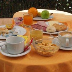 Osimar Hotel питание фото 2