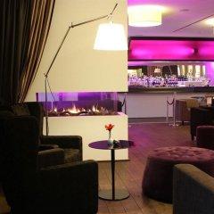 Отель Mercure Moa Берлин гостиничный бар